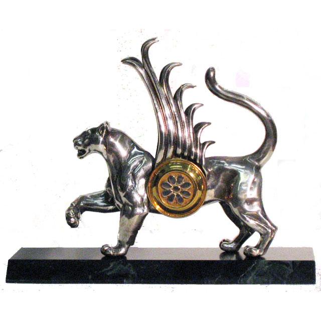 Ак-Барс (герб Татарстана)