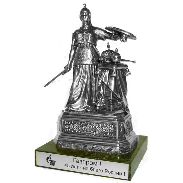 Копия скульптуры