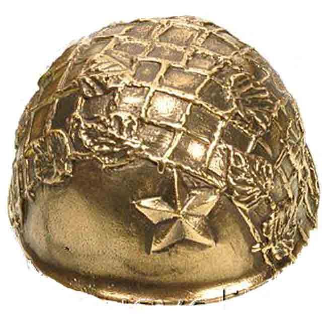 Каска пехотинца