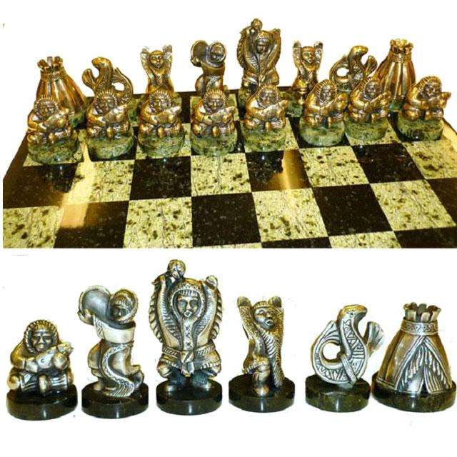 Шахматы(Северные)