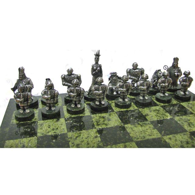 Шахматы (Европа)