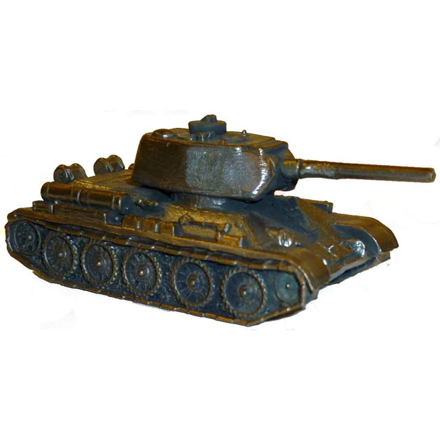 Копия танка