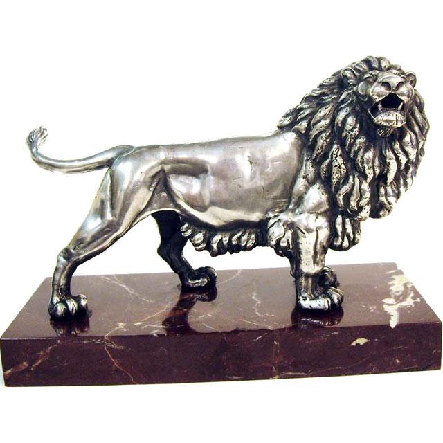 Лев(большой)